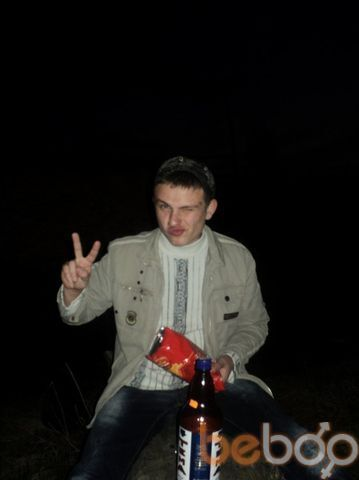 Фото мужчины zubik, Береза, Беларусь, 25