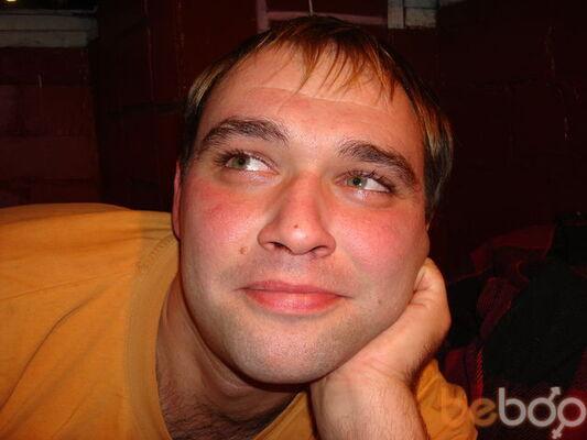 Фото мужчины sanek, Украинка, Украина, 37