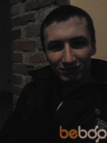 Фото мужчины Чпоки чпоки, Брянск, Россия, 26