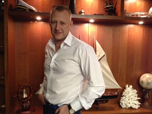 Фото мужчины Евгений, Москва, Россия, 39