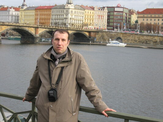 Фото мужчины Олег, Самара, Россия, 43