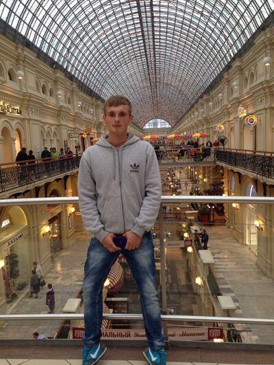 Фото мужчины Димас, Нижний Новгород, Россия, 20