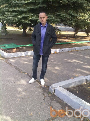 Фото мужчины мачо, Саратов, Россия, 37
