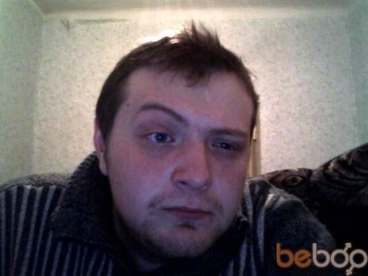 Фото мужчины denisexi, Мозырь, Беларусь, 33