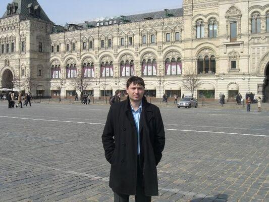 Фото мужчины Олег, Ростов-на-Дону, Россия, 48