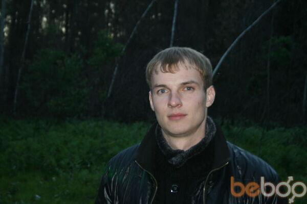 Фото мужчины meduk88, Москва, Россия, 31