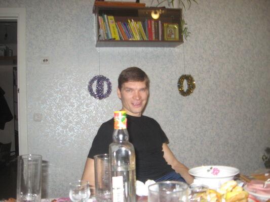 Фото мужчины Андрей, Саранск, Россия, 42