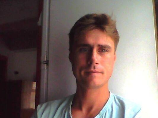 Фото мужчины Владимир, Москва, Россия, 34