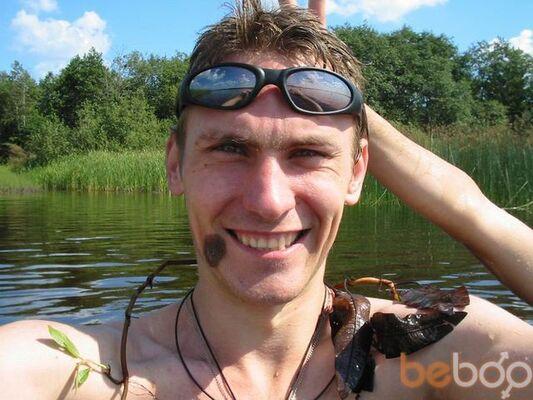 Фото мужчины GeeFox, Санкт-Петербург, Россия, 36