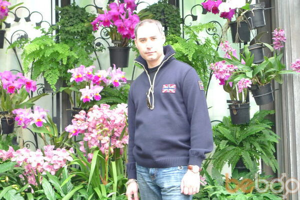 Фото мужчины nevsky, New York City, США, 47