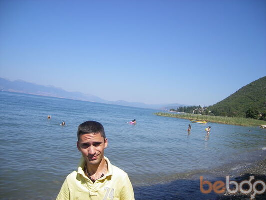 Фото мужчины Freemanlogic, Kavadarci, Македония, 33