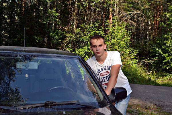 Фото мужчины Тёмушка, Дзержинск, Россия, 21