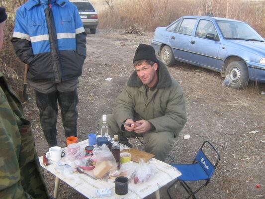 Фото мужчины Женек, Актобе, Казахстан, 46