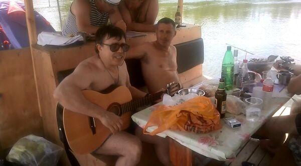 Фото мужчины Александр, Москва, Россия, 59