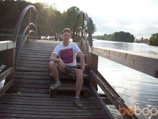 Фото мужчины saldutis, Вильнюс, Литва, 38