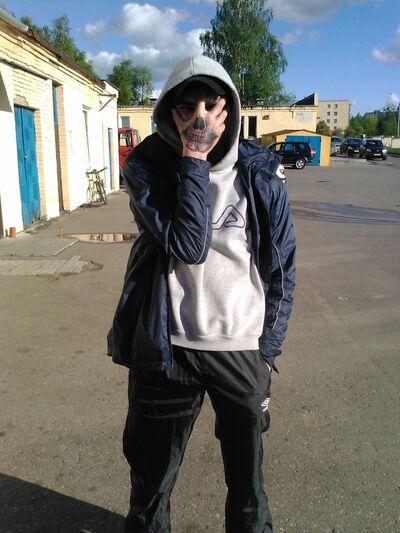 Фото мужчины Женя, Гродно, Беларусь, 24