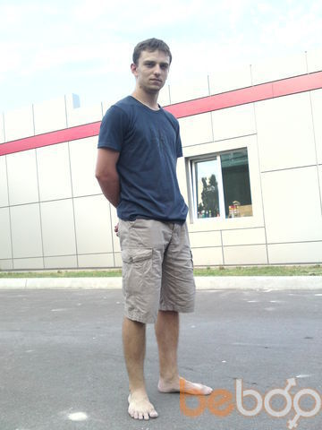 Фото мужчины DeNDRoPaRK, Кривой Рог, Украина, 30