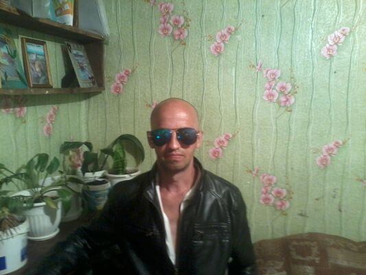 Фото мужчины Евгений, Курган, Россия, 40