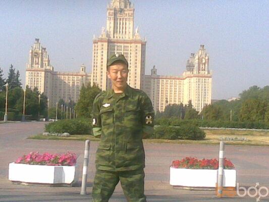 Фото мужчины Солдат, Москва, Россия, 30