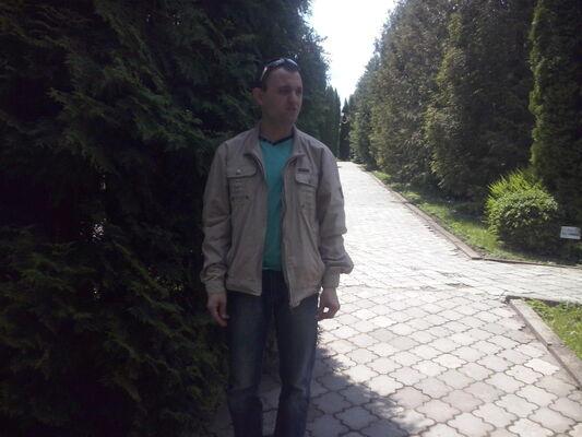 Фото мужчины Владимир, Познань, Польша, 36