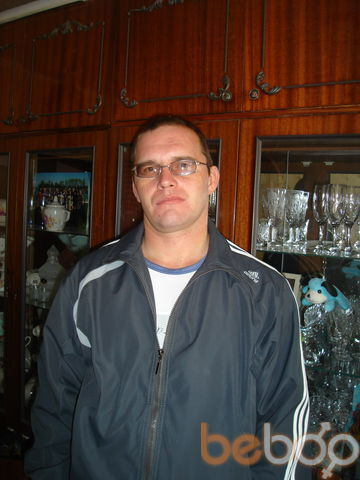 Фото мужчины бурундучек, Воронеж, Россия, 41