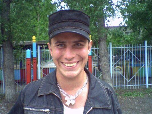 Фото мужчины Илья, Новосибирск, Россия, 32