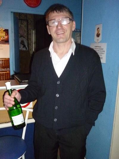 Фото мужчины андрей, Пенза, Россия, 47