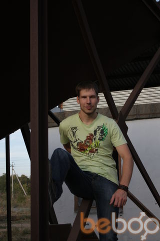 Фото мужчины Кирилл, Самара, Россия, 30