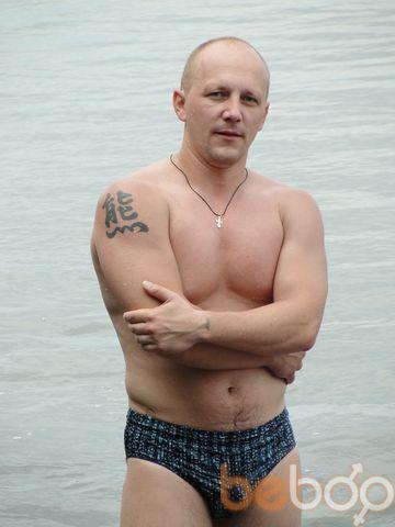 Фото мужчины bliznerman, Минск, Беларусь, 44