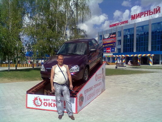 Фото мужчины валерий, Санкт-Петербург, Россия, 43