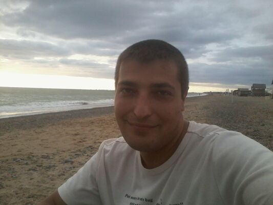 Фото мужчины Леонид, Симферополь, Россия, 30