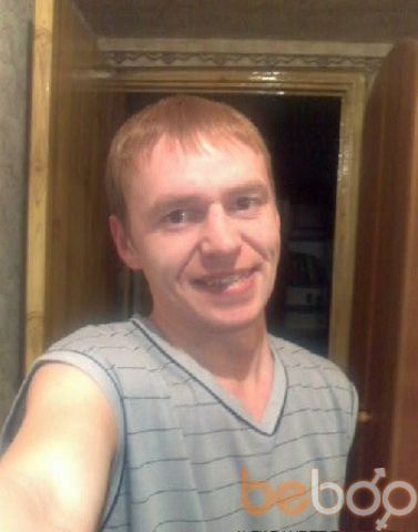 Фото мужчины МЕЧ КЛАДЕНЕЦ, Донецк, Украина, 36