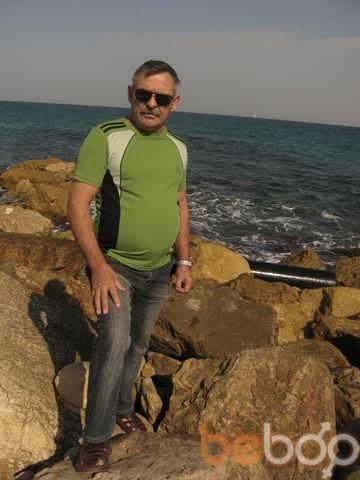 Фото мужчины kurban53, Назарет, Израиль, 62