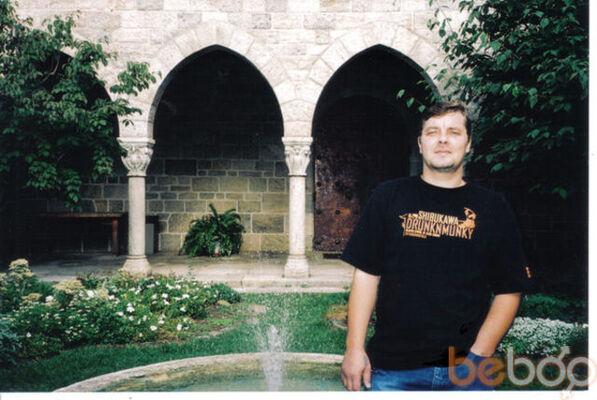 Фото мужчины kansimov, Филадельфия, США, 48
