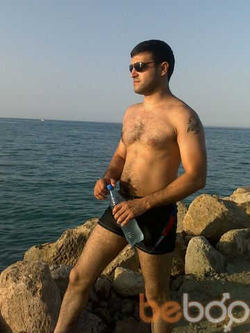 Фото мужчины Orxan, Москва, Россия, 33