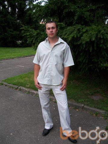 Фото мужчины miha, Минск, Беларусь, 32