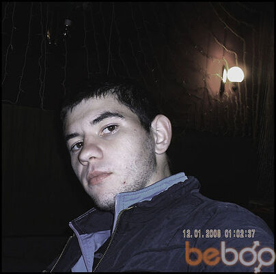 Фото мужчины олигарх, Слободзея, Молдова, 26