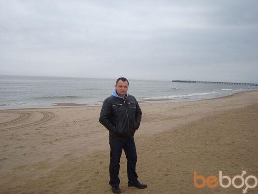 Фото мужчины Niki, Клайпеда, Литва, 44
