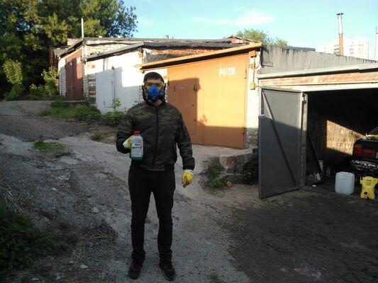Фото мужчины ДимонНН52, Нижний Новгород, Россия, 23