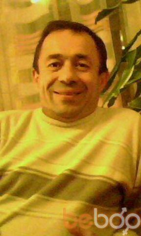 Фото мужчины макар, Минск, Беларусь, 53