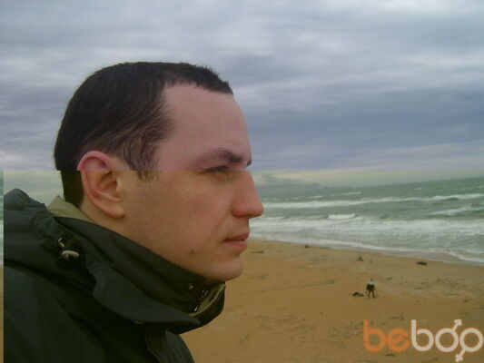 Фото мужчины grohman, Москва, Россия, 36