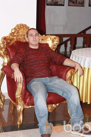 Фото мужчины lutyj, Усть-Каменогорск, Казахстан, 26