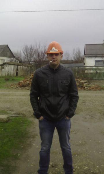 Фото мужчины Юра, Тихорецк, Россия, 25