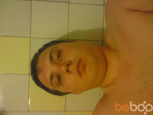 Фото мужчины Дикий, Самара, Россия, 33