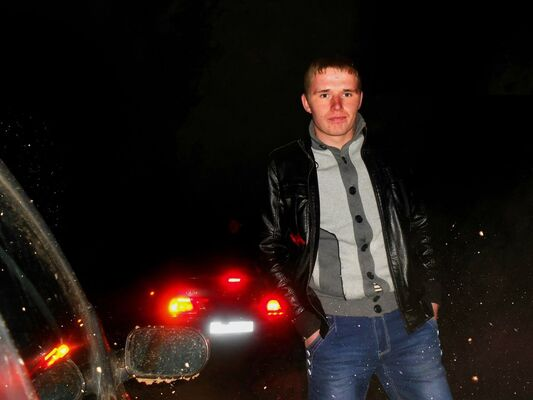 Фото мужчины дима, Ижевск, Россия, 25