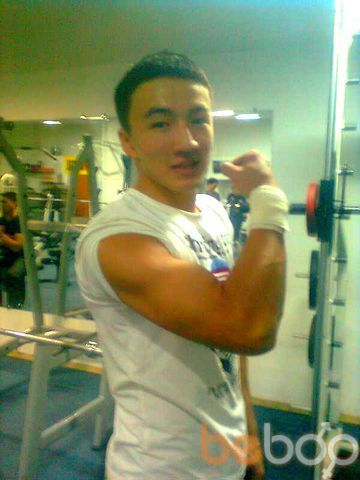 Фото мужчины Aboo, Алматы, Казахстан, 24