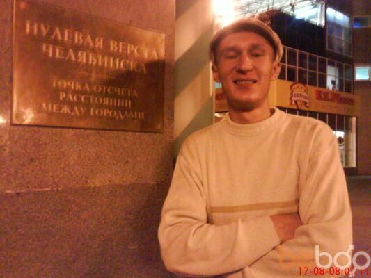 Фото мужчины fischer, Москва, Россия, 36