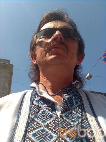 Фото мужчины джон, Львов, Украина, 56