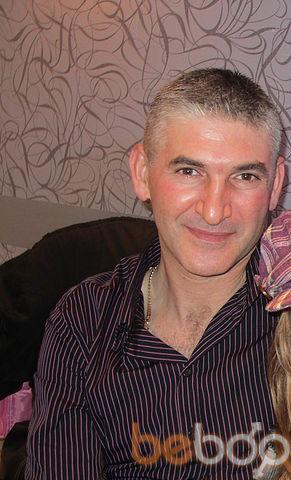 Фото мужчины mister, Бельцы, Молдова, 44