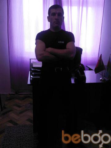 Фото мужчины xrabri serca, Баку, Азербайджан, 32